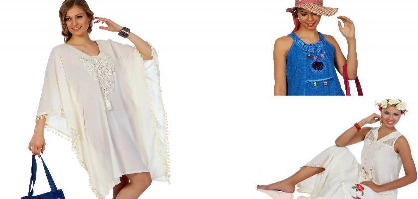 Şile Bezi Kıyafetler Nasıl Kombinlenir
