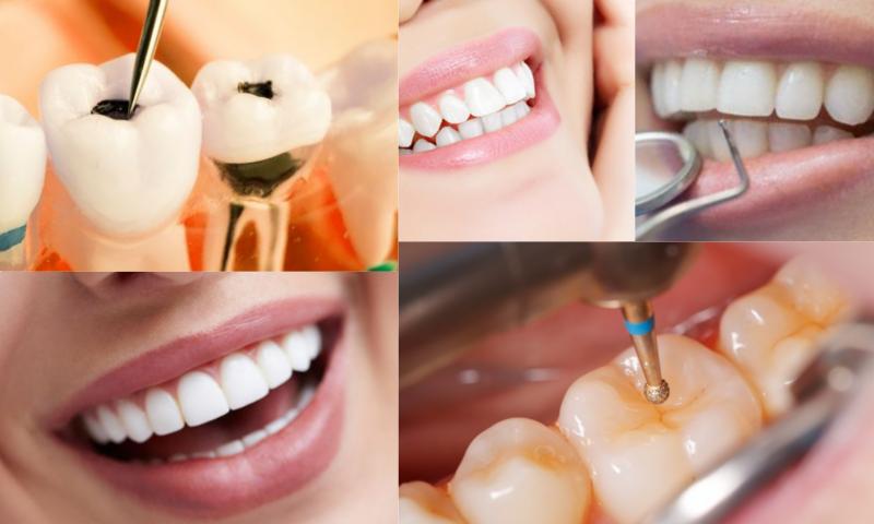 Çürük Dişler Ağrı Yapar Mı?