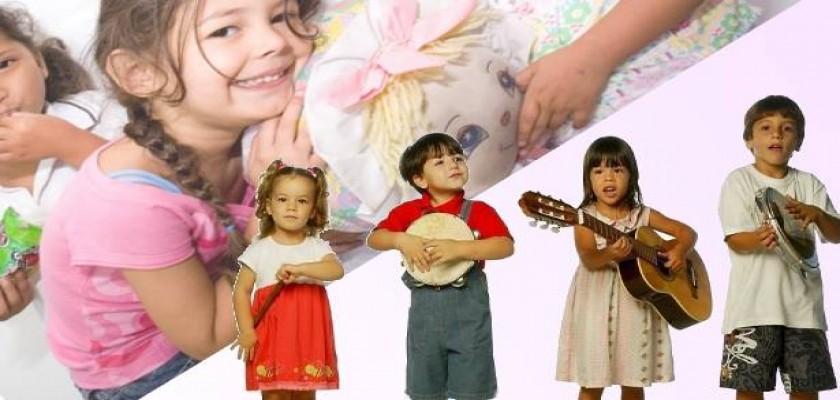 Yaratıcı Drama Çocuklarda Kaç Yaşında Başlar