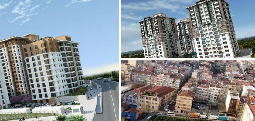 İstanbul'da Satılık Daire Bulmanın Kolay Yolu
