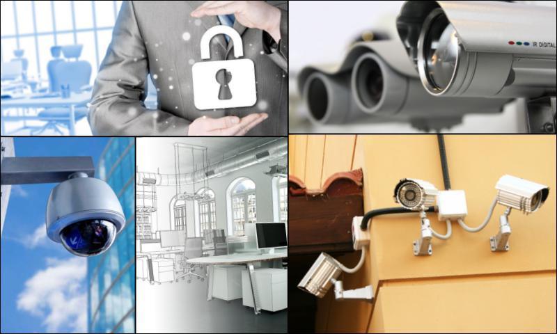 Ofis Güvenlik Sistemleri Nasıl Olmalıdır