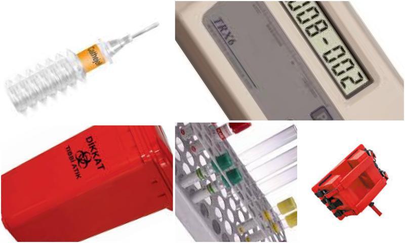Tıbbi Tetkik Cihazları