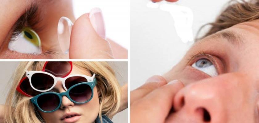 Lens Nasıl Çıkarılmalıdır