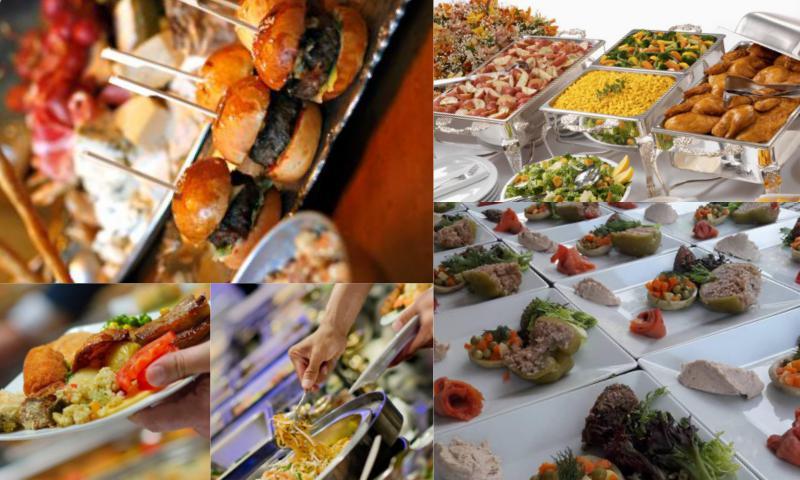 İş Yerleri için Düzenli Hazır Yemek Hizmetleri