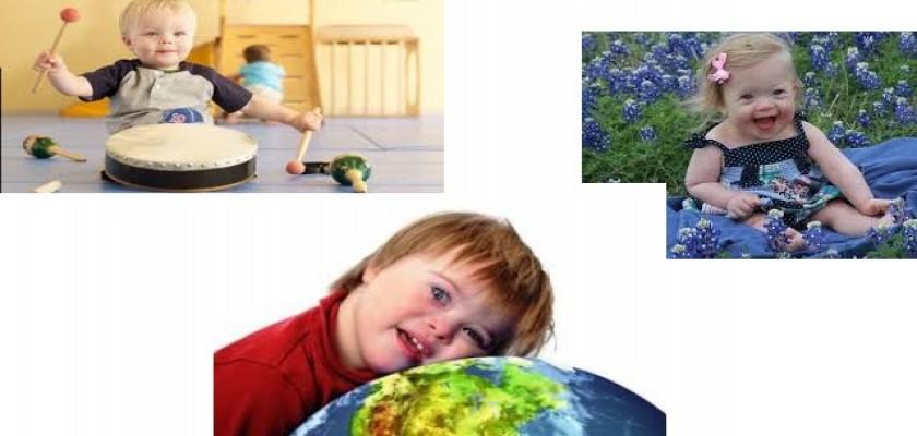 Down Sendromlu Çocuklar İçin Özel Eğitimlerin Önemi
