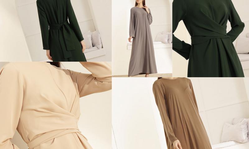 Uzun Elbise Tercih Etmenin Avantajları