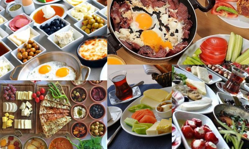 Sabahları Kahvaltının Önemi Bilinen Bir Gerçektir