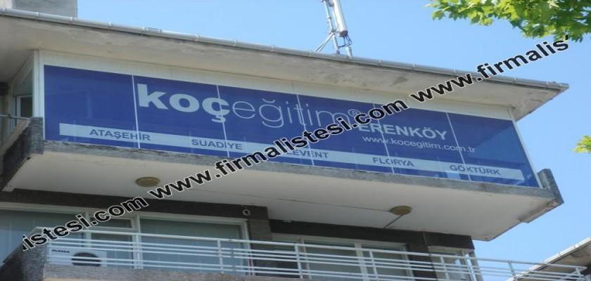 Koç Okulları Tuzla İstanbul