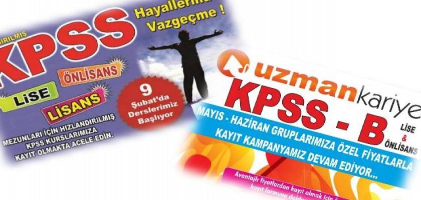 Kpss Sınavı Ve Kurs Müfredatı
