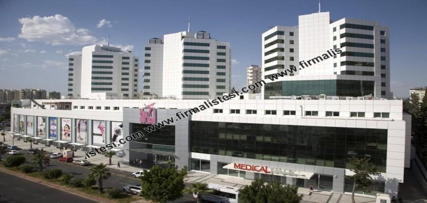 Medical Park Hastaneler Grubu Beşiktaş İstanbul