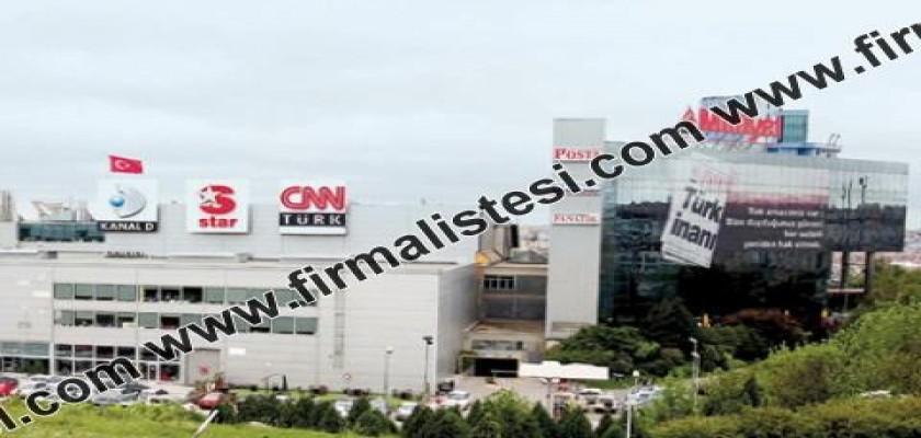Milliyet Gazetecilik ve Yayıncılık A.Ş. Şişli İstanbul