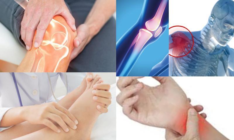 Ortopedik Hastalıkların Durumu