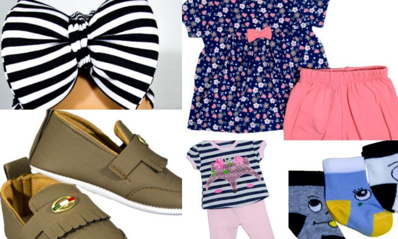 Günümüz Bebek Giyim Tercihleri