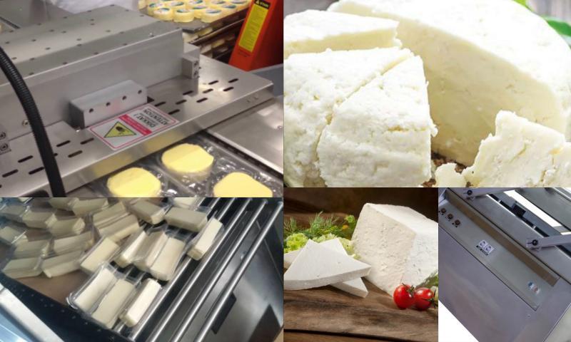 Peynir Paketleme Makinesi Nereden Alınır?