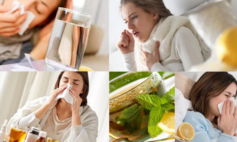 Soğuk Algınlığının Önlenmesi Ve Tedavisinde Doğal Çözümler