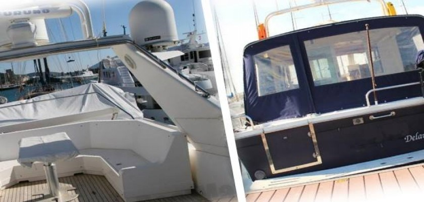Tekne Yakıt Tüketimleri Nasıl Olmalıdır