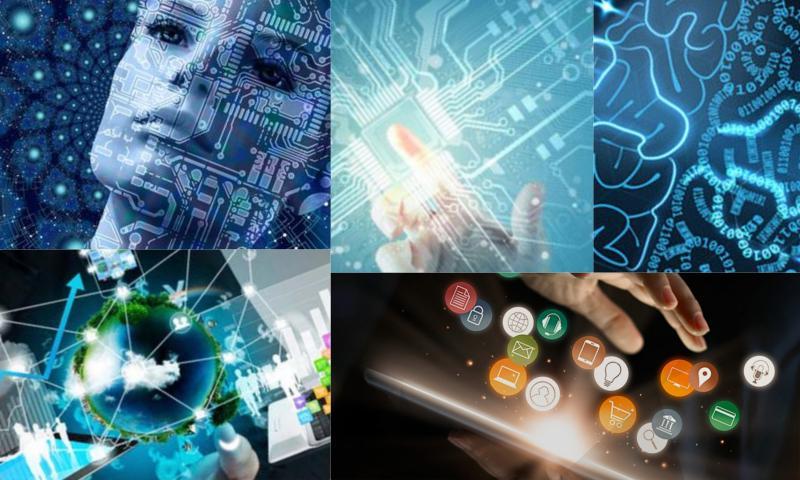 Teknolojiye Yetişmek Mümkün Değil Gibi