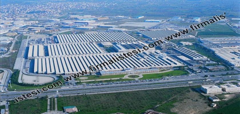 Tofaş Türk Otomobil Fabrikası A.Ş. Bursa