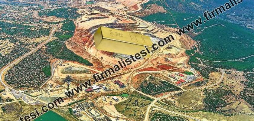 Tüprag Metal Madencilik Sanayi ve Ticaret A.Ş.