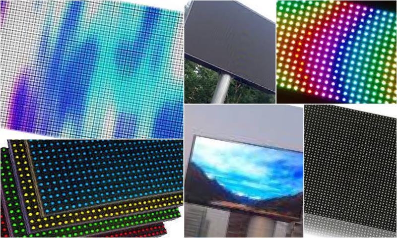 Led Ekranların Sağladığı Kullanım Kolaylıkları