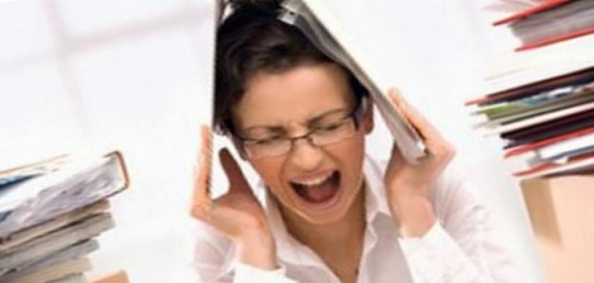 Yoğun Stres Belirtileri ve Sonuçları Nelerdir?