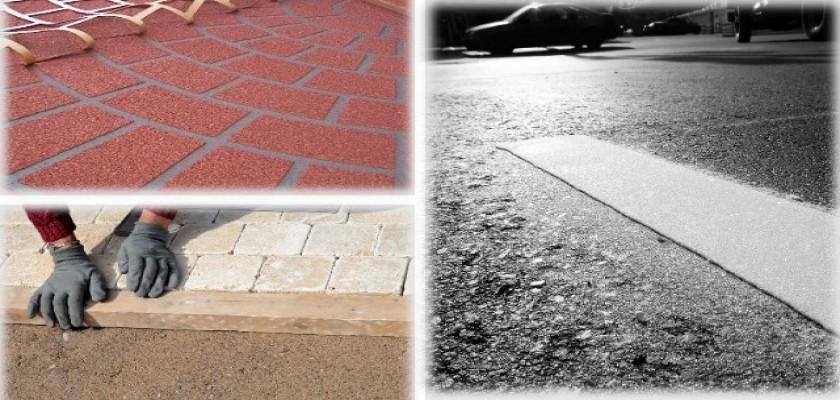 Parke ve Bordür Yapımında Kullanılan Taşların Özellikleri Neler?
