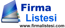 Firmalistesi.com Logo
